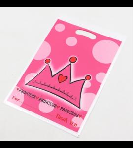 10 Sacos Princesa