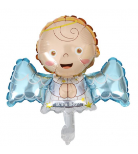 Balão Anjo Menino