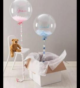 Balão Bolha Pequeno
