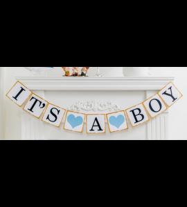Faixa Its a Boy
