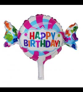 Balão Rebuçado