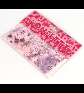 Mix Confetes Baby Menina