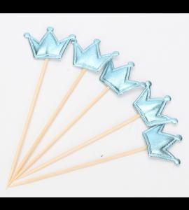 5 Sticks Reais Azul
