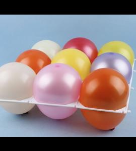 Estrutura modular para balões