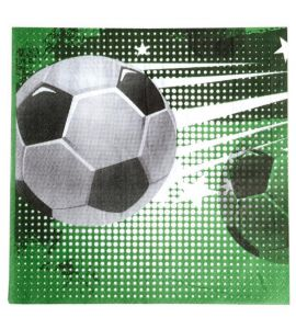 "Guardanapos ""Futebol"""