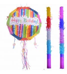 Pinhata Happy Birthday