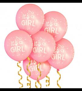 Balão Its a Girl