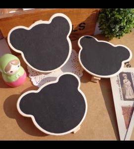 Mickey Black Board