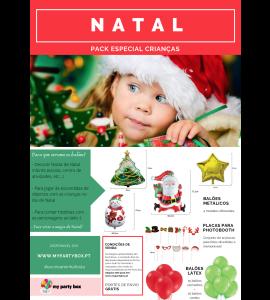 Box especial Natal