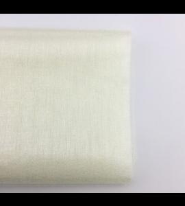 Organza Tule Bege 4,5m x 48 cm