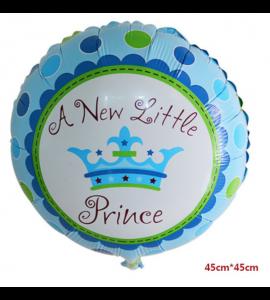 Balão Redondo Little Prince