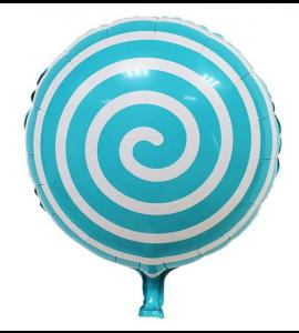 Balão Azul Candy