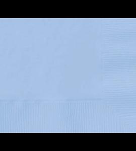 Guardanapos Azuis
