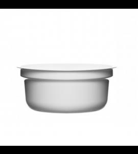 Taça Branca Sobremesa
