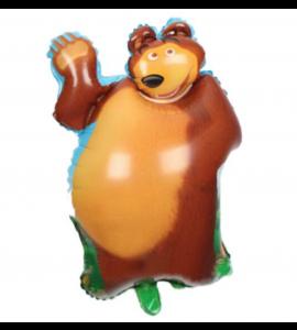 Balão Urso da Masha
