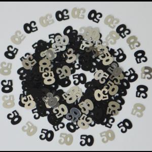 Confetes 50 anos