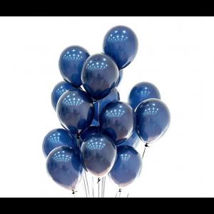 Balão Azul Escuro Premium