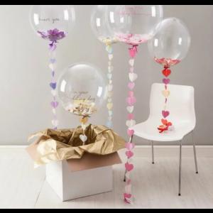 Balão Bolha Grande