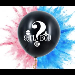 imagem ilustrativa, balões vendidos à unidade