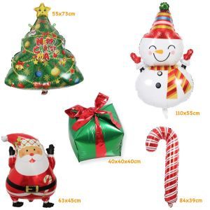 Pack Balões de Natal