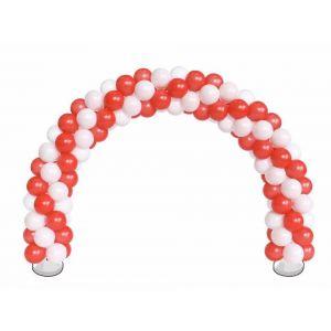 Arco para Balões - Estilo Profissional
