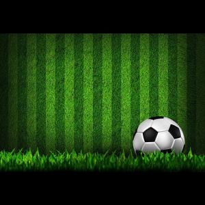 Futebol - Poster de Fundo 150x100cm