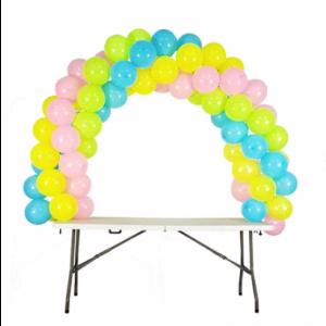 Arco de Mesa para Balões