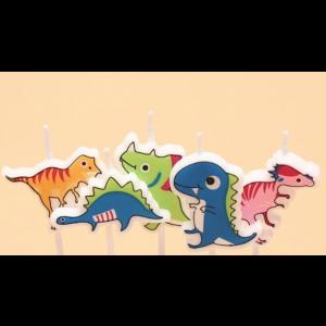 Vela Dinossauro