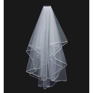 Véu Simples Noiva